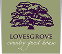 Lovesgrove Country Guest House